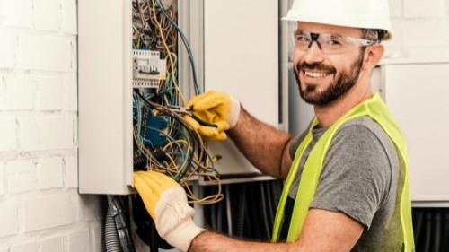 Pole emploi - offre emploi Electricien (H/F) - Montereau Faut Yonne