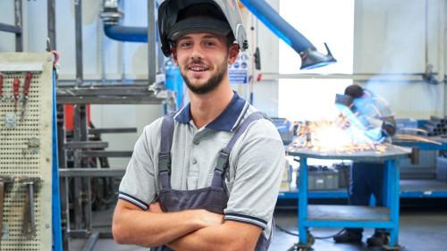 Pole emploi - offre emploi Soudeur semi auto (H/F) - Saint-Malô-Du-Bois
