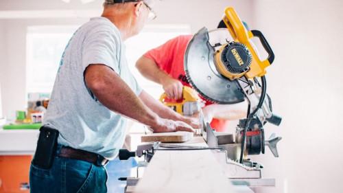 Pole emploi - offre emploi Menuisier d'atelier (H/F) - Chaumes-en-Retz