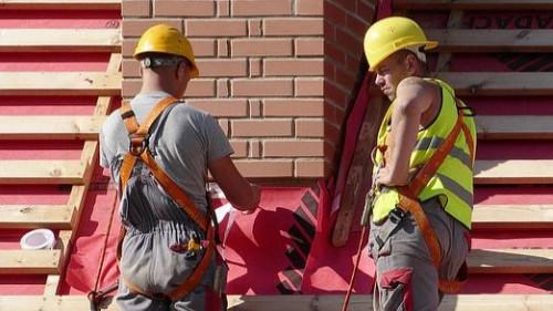 Pole emploi - offre emploi Charpentier/couvreur (H/F) - Caplong