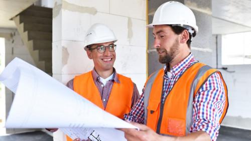 Pole emploi - offre emploi Conducteur de travaux (H/F) - Saint-Vigor-d'Ymonville