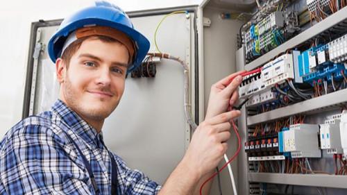 Pole emploi - offre emploi Electricien (H/F) - Biars-Sur-Cère