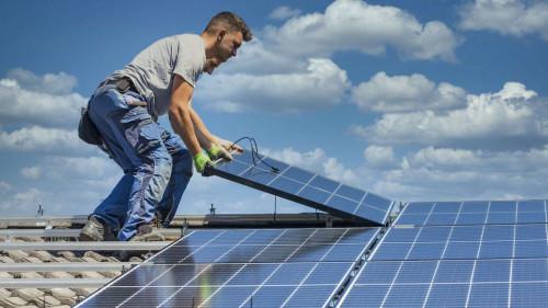 Pole emploi - offre emploi Manœuvre photovoltaïque (H/F) - Radenac