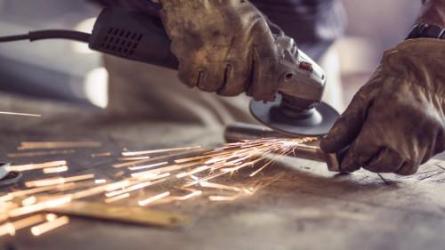 Pole emploi - offre emploi Menuisier serrurier métallier (H/F) - Mouzillon