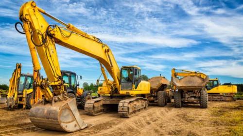 Pole emploi - offre emploi Conducteur d'engins de travaux publics (H/F) - Cayenne