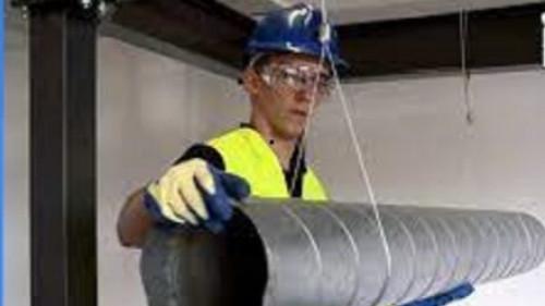 Pole emploi - offre emploi Monteur de gaines cvc (H/F) - Aubagne