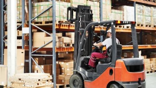 Pole emploi - offre emploi Magasinier cariste (H/F) - Contamine-Sur-Arve