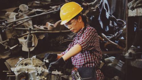 Pole emploi - offre emploi Mécanicien machines tournantes (H/F) - Dampierre-En-Burly