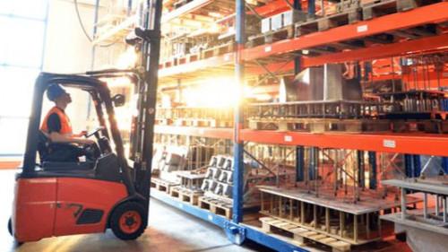Pole emploi - offre emploi Cariste caces 5 (H/F) - Cestas