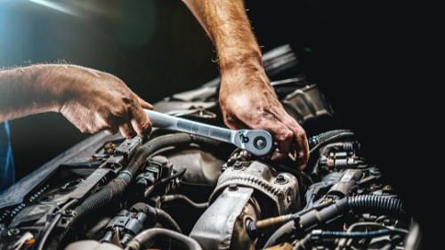 Pole emploi - offre emploi Mécanicien automobile (H/F) - Saumur
