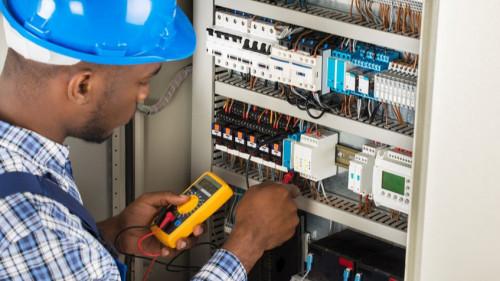 Pole emploi - offre emploi Electricien polyvalent bâtiment (H/F) - Gignac La Nerthe
