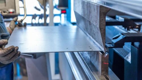Pole emploi - offre emploi Manœuvre métallier (H/F) - Bordeaux