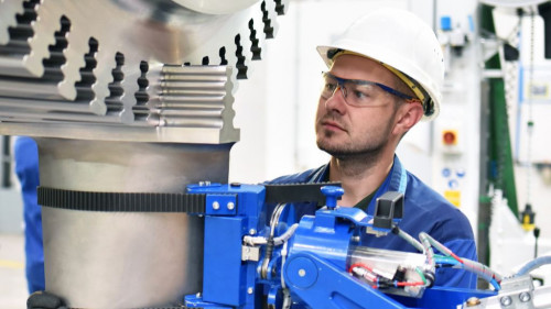 Pole emploi - offre emploi Chef d'atelier industriel (H/F) - Ernée