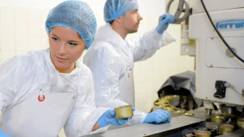 Pole emploi - offre emploi Agent de production (H/F) - Pontchâteau