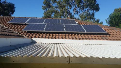 Pole emploi - offre emploi Poseur panneaux photovoltaïque (H/F) - Villenave-D'ornon