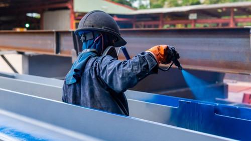 Pole emploi - offre emploi Manoeuvre aide peintre industriel (H/F) - Toulon