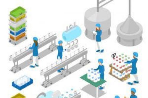 Pole emploi - offre emploi Operateur sur machine (H/F) - Pontchâteau