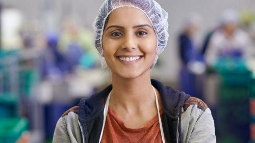 Pole emploi - offre emploi Agent de production agroalimentaire (H/F) - Marans
