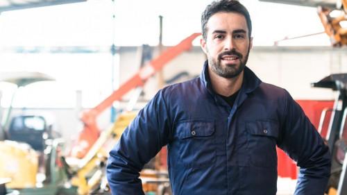 Pole emploi - offre emploi Operateur de production (H/F) - Vendôme
