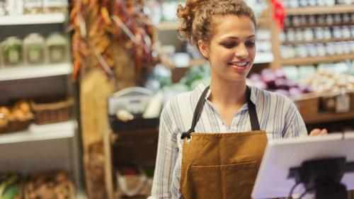 Pole emploi - offre emploi Alternance employé commercial (H/F) - Ernée