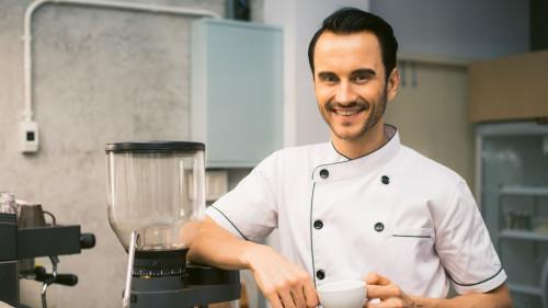 Pole emploi - offre emploi Chef secteur cuisinier (H/F) - Marseille