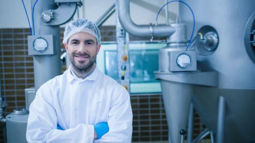 Pole emploi - offre emploi Agent de nettoyage industriel (H/F) - Mordelles