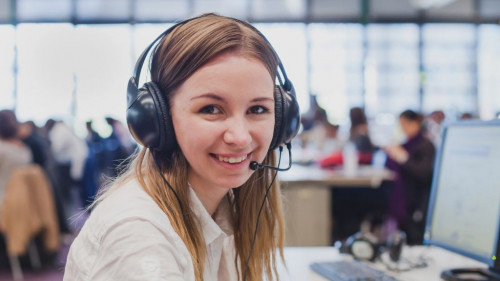 Pole emploi - offre emploi Assistant comcercial (H/F) - Grigny