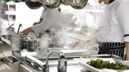 Pole emploi - offre emploi Second de cuisine (H/F) - Lautrec
