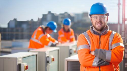 Pole emploi - offre emploi Manœuvre plaquiste (H/F) - Les Achards