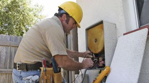 Pole emploi - offre emploi Électricien bancheur (H/F) - Marseille