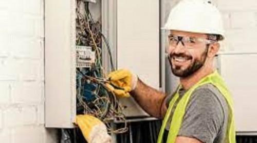 Pole emploi - offre emploi Électricien haute et basse tension (H/F) - Aix-En-Provence