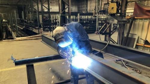 Pole emploi - offre emploi Soudeur (H/F) - Antrenas