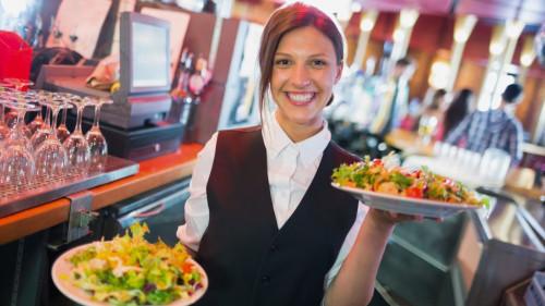 Pole emploi - offre emploi Employé de restauration (H/F) - Bayonne