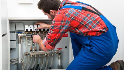 Pole emploi - offre emploi Plombier chauffagiste (H/F) - Figeac