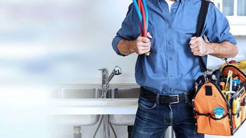 Pole emploi - offre emploi Plombier chauffagiste particuliers (H/F) - L'Huisserie