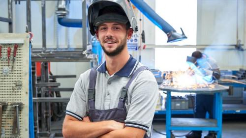 Pole emploi - offre emploi Tuyauteur industriel (H/F) - Baie-Mahault