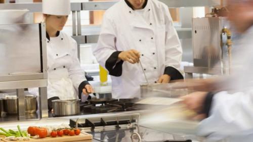Pole emploi - offre emploi Commis de cuisine plongeur (H/F) - Paris