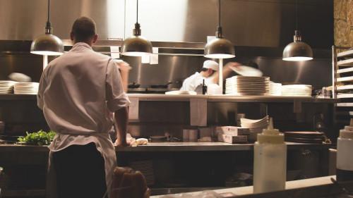 Pole emploi - offre emploi Cuisinier de collectivité (H/F) - Île-Aux-Moines