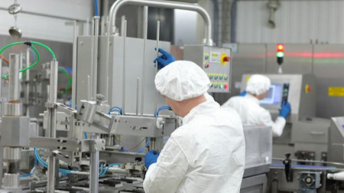 Pole emploi - offre emploi Opérateur de production (H/F) - Antibes