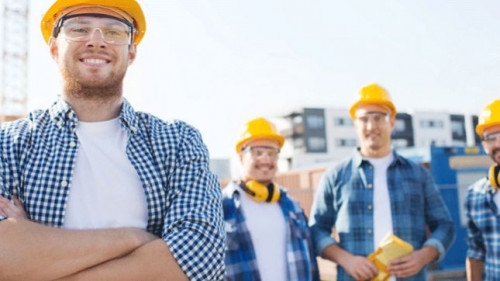Pole emploi - offre emploi Chef de chantier tuyauteur (H/F) - Biars-Sur-Cère