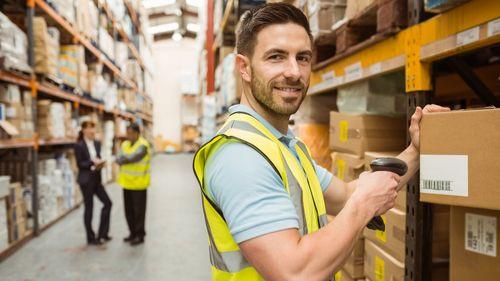Pole emploi - offre emploi Préparateur de commandes (H/F) - Rouvignies