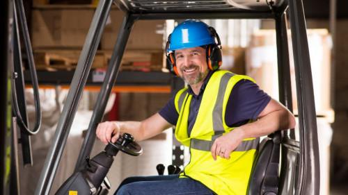 Pole emploi - offre emploi Formation agent logistique caces 1b / 5 (H/F) - Cestas