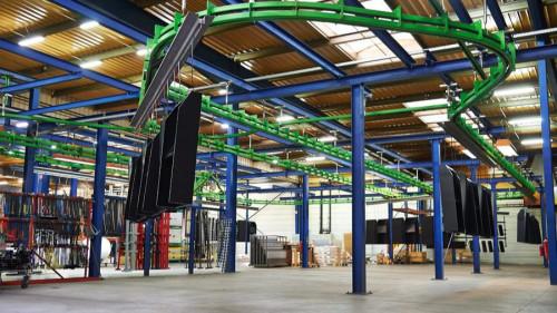 Pole emploi - offre emploi Formation agent polyvalent en industrie (H/F) - Saint-Laurent-Sur-Sèvre