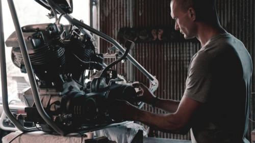 Pole emploi - offre emploi Monteur industriel (H/F) - Artigues-Près-Bordeaux