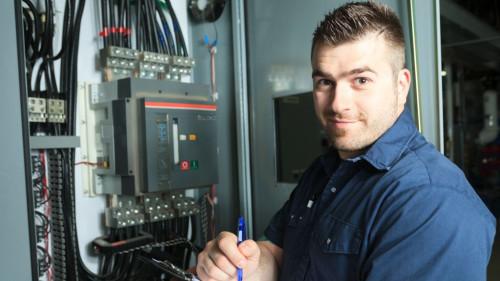 Pole emploi - offre emploi Câbleur industriel (H/F) - Meyzieu
