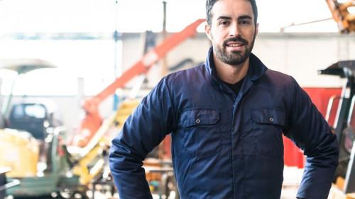 Pole emploi - offre emploi Technicien de maintenance (H/F) - Quelaines-Saint-Gault