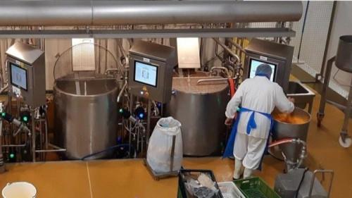 Pole emploi - offre emploi Pétrisseur industriel (H/F) - Bellevigne-les-Châteaux