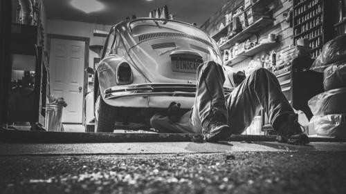 Pole emploi - offre emploi Préparateur véhicules vo/vn (H/F) - Mérignac