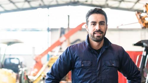 Pole emploi - offre emploi Mécanicien industriel (H/F) - Villenave-d'Ornon