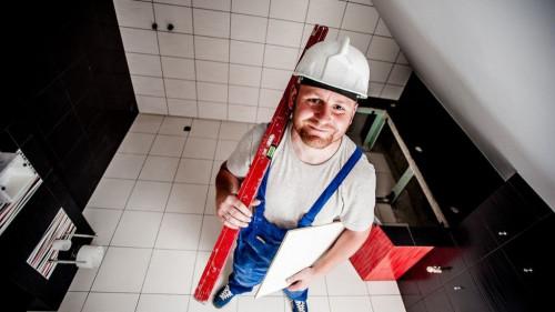 Pole emploi - offre emploi Manoeuvre en batiment (H/F) - Cenon